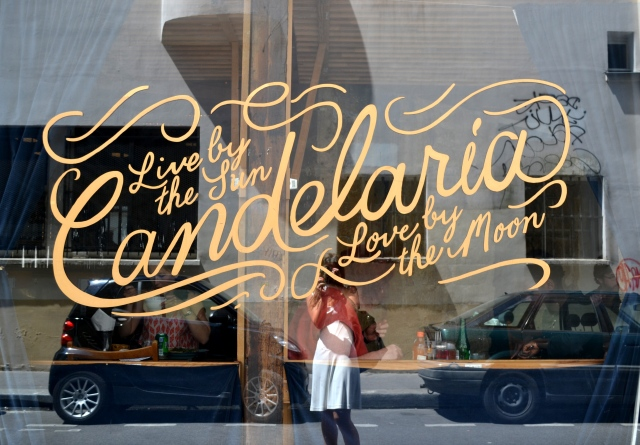 La Candelaria | The World of Bergère