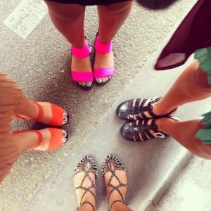 shoestory