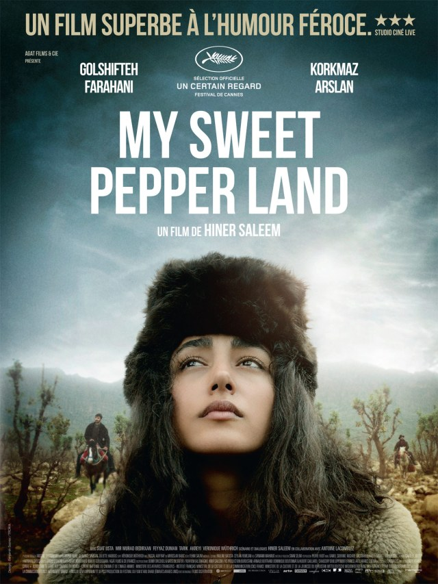 Movie My Sweet Pepper Land